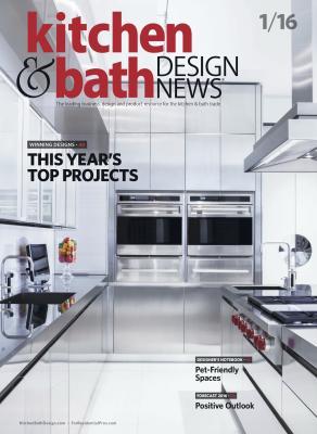Kitchen   Bath Design News January 2016Richard Thomas Anuszkiewicz   Design. Kitchen And Bath Convention 2013. Home Design Ideas